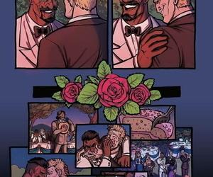 Make an issue of Wedding Murkiness