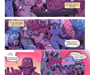 Demons Layer 4