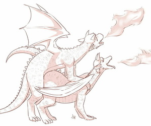 A Draconic Spell