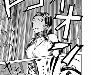 Hentai Demon Huntress 4