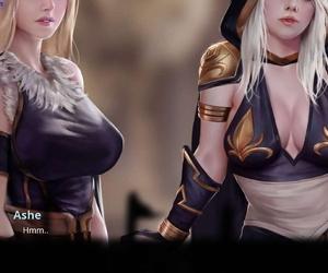 Bond NTR - Warmother 1 - part 10