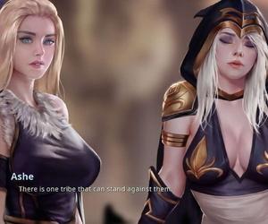 League NTR - Warmother 1 - part 2