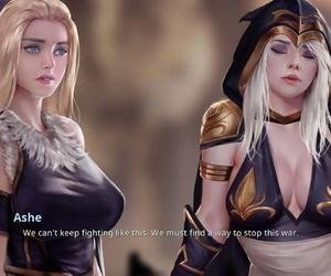 League NTR - Warmother 1 - part 9