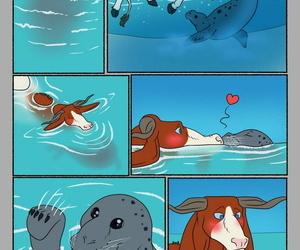 Zeus Seashore Fling!