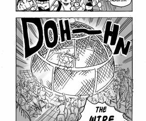 Genkai Toppa Wrestling 21 - Dletas Day… - accoutrement 2