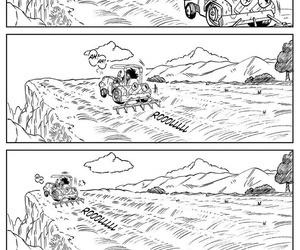 Plowing Chum around with annoy Fields
