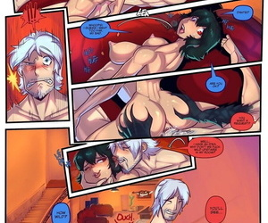 Evil spirit May Enjoyment from - Dante X Lady - Mating & Ga…