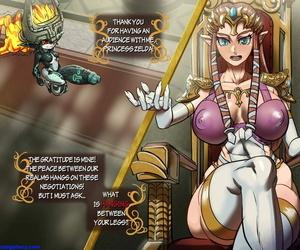 Zeldas Act on