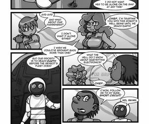 Space Sex Squadron 25