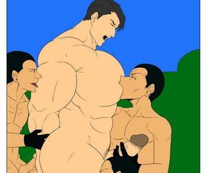 Breast-Man 2