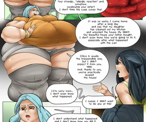 Debauched Young lady 2 - accoutrement 6