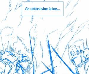 Get under one\'s Silver Dragoness Remake