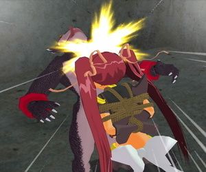 Magic Warrior Suitonaitsu Crawling Telegraph - faithfulness 3