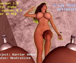 Hypnoman -new Project Gimp Girl