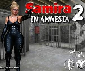 PigKing Amnesia 2