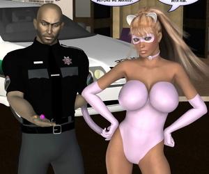 Hipcomix Pink Pussycat: Tamed - part 6