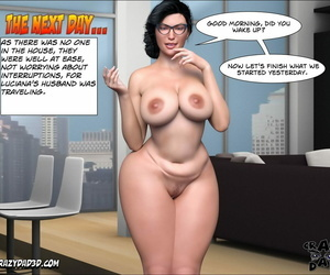 Insane Father The Shepherds Wifey 3: With the demon in the Assets - part 3