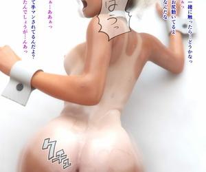 Sanma Kizoku Kuroneko ~Hiyakeato no Nokoru Mei ni Neko Cos Sasete- Untara Kantara~ - part 2