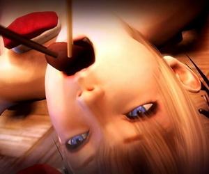 Yoshiwara Rose 2 A Cycle Of Guilt - part 4
