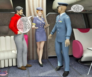 Shemale3DComics The Ultimate Lovemaking Therapy