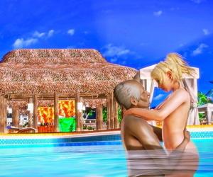 Lunafreyas vacation