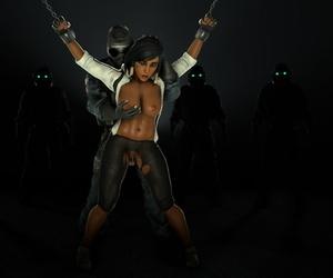 Misc Pharah stranger Overwatch part 2