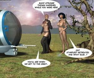 Svarog Sheena : About near Cleft & Scourge - part 3