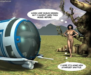 Svarog Sheena : Wide to Space & Trial