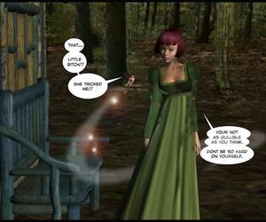 3D Fairy 1-3 - fastening 5