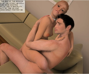 Crackle Incest Dad poking his babys pussy - part 3