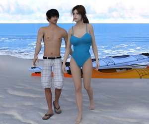 Thecroft16 Lara Croft with the addition of Student