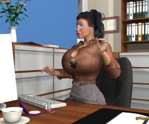3Darlings Model Kelly Sequences - fidelity 3