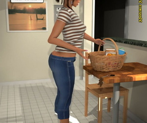 3Darlings Model Kelly Sequences