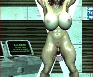 Distinguish Volk Blend 3D