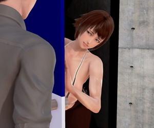vagtry 【NTR】我怀疑女朋友出轨,但是我没吭声