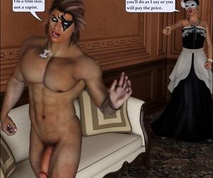 Overhear Girl - Chapter 2 - fidelity 2
