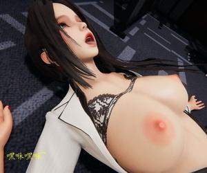 翻皮水 HS2小短篇 - part 2