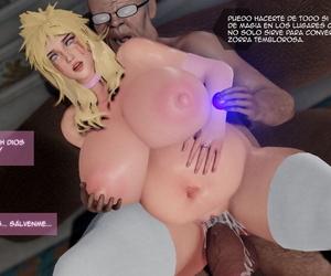 Hex Twisted Unintentionally Final Fantasy VII Spanish Lanerte