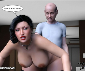 Crazy Dad The Shepherds Wife 5 - part 2