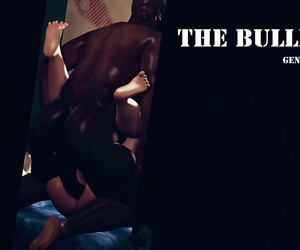Gener@l_Butch Get under one\'s Bullies