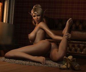 3D - My private faves - part 2