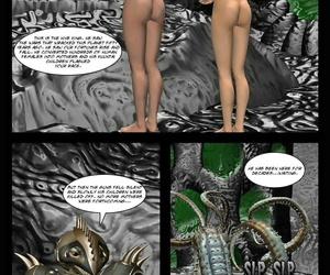 3D Platinum Earth 10-13 - part 3