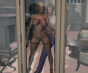 Artist - Matao - 3D - part 3