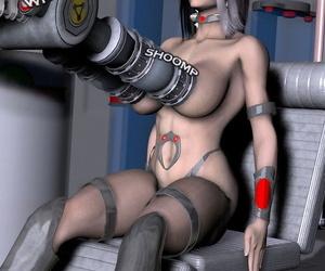 3D Unity 06-10 - fastening 3