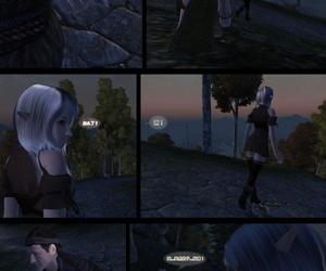 奥蕾莉亚 1 - part 2