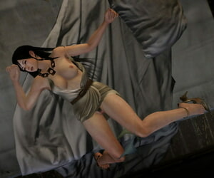 My 3d xnalara gallery bevy by bakayaro00 - part 4