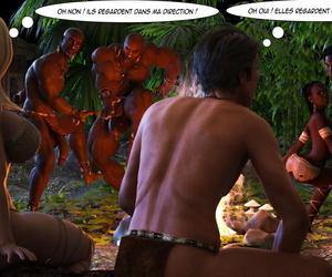 DerangedAristocrat Anthropologist's Devotion FrenchEdd085