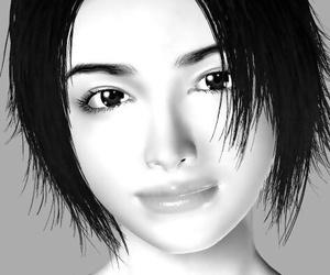 Umemaro 3D Gallery