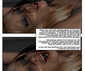Get under one\'s Slayer - Affaire d\'amour 9 - part 3