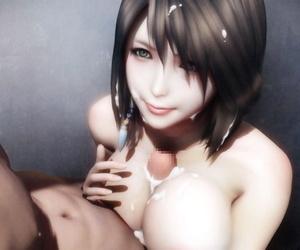 Yuna Final fantayi X - part 3
